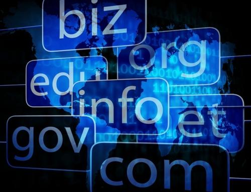 A domain név választás szempontjai