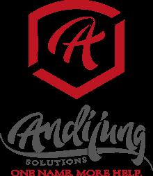 Andijung Solutions Logo