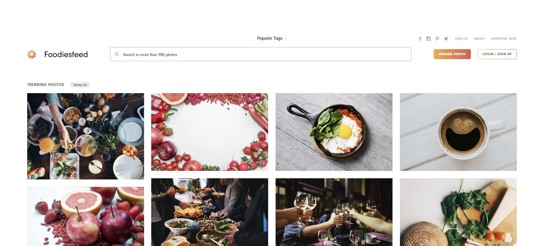Foodiesfeed, jogtiszta fotók, ingyenes fotók, jogtiszta képek, ingyenes képek