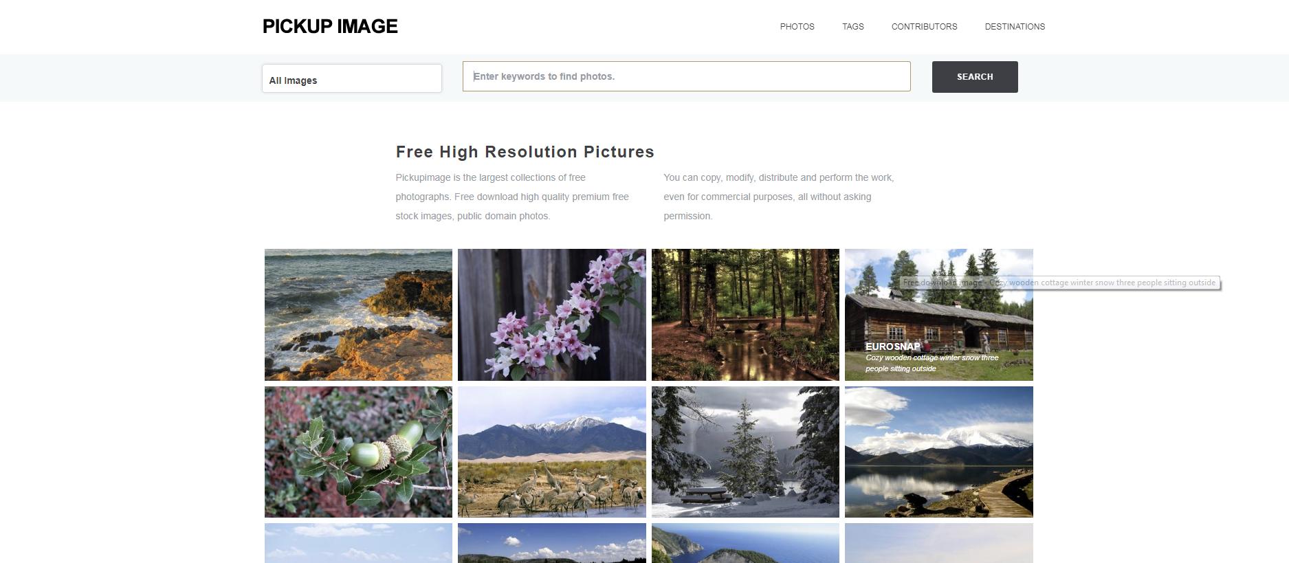 Pickup Image, jogtiszta fotók, ingyenes fotók, jogtiszta képek, ingyenes képek