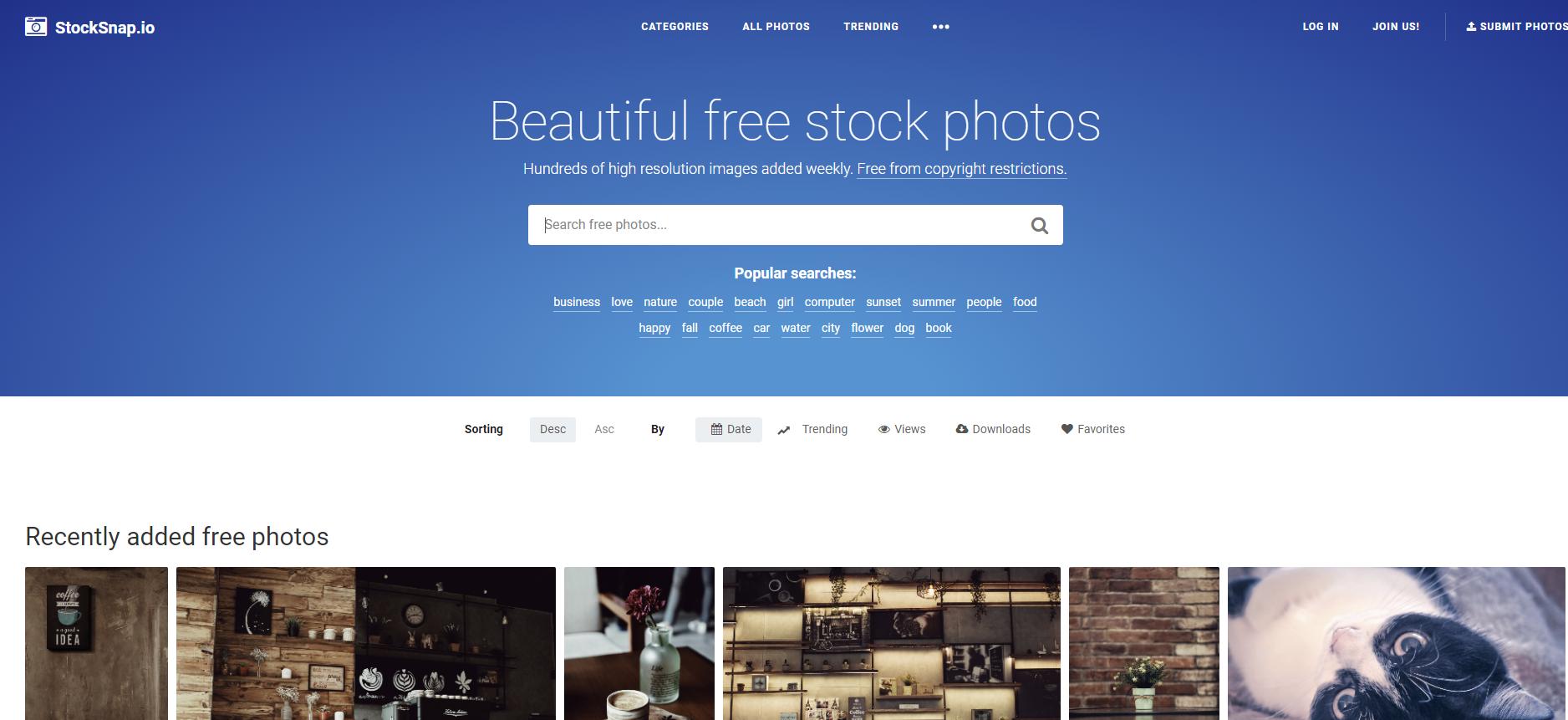 StockSnap, jogtiszta fotók, ingyenes fotók, jogtiszta képek, ingyenes képek